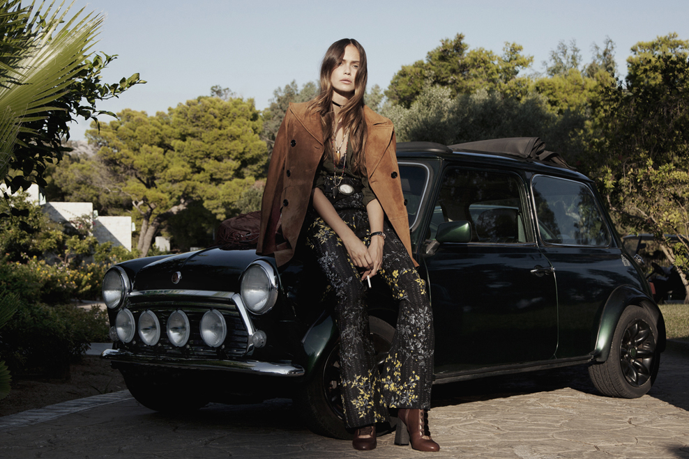 Rock Affairs|Fashion Editorial November 2015