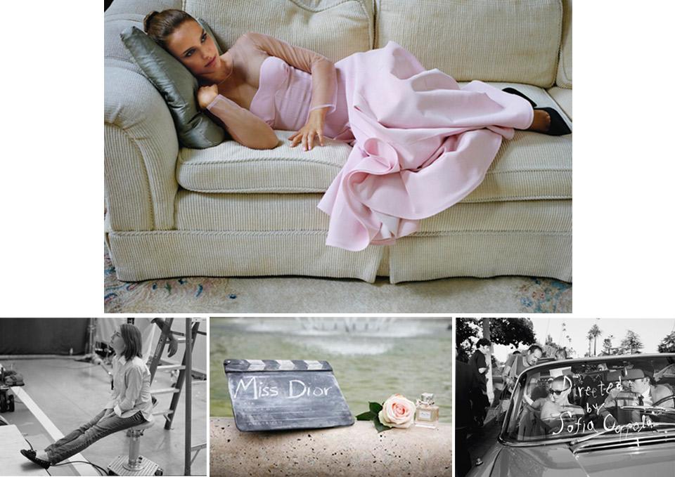 Miss Dior - Sofia Coppola