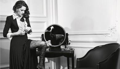 """Kristen Stewart """"Paris in Rome"""""""
