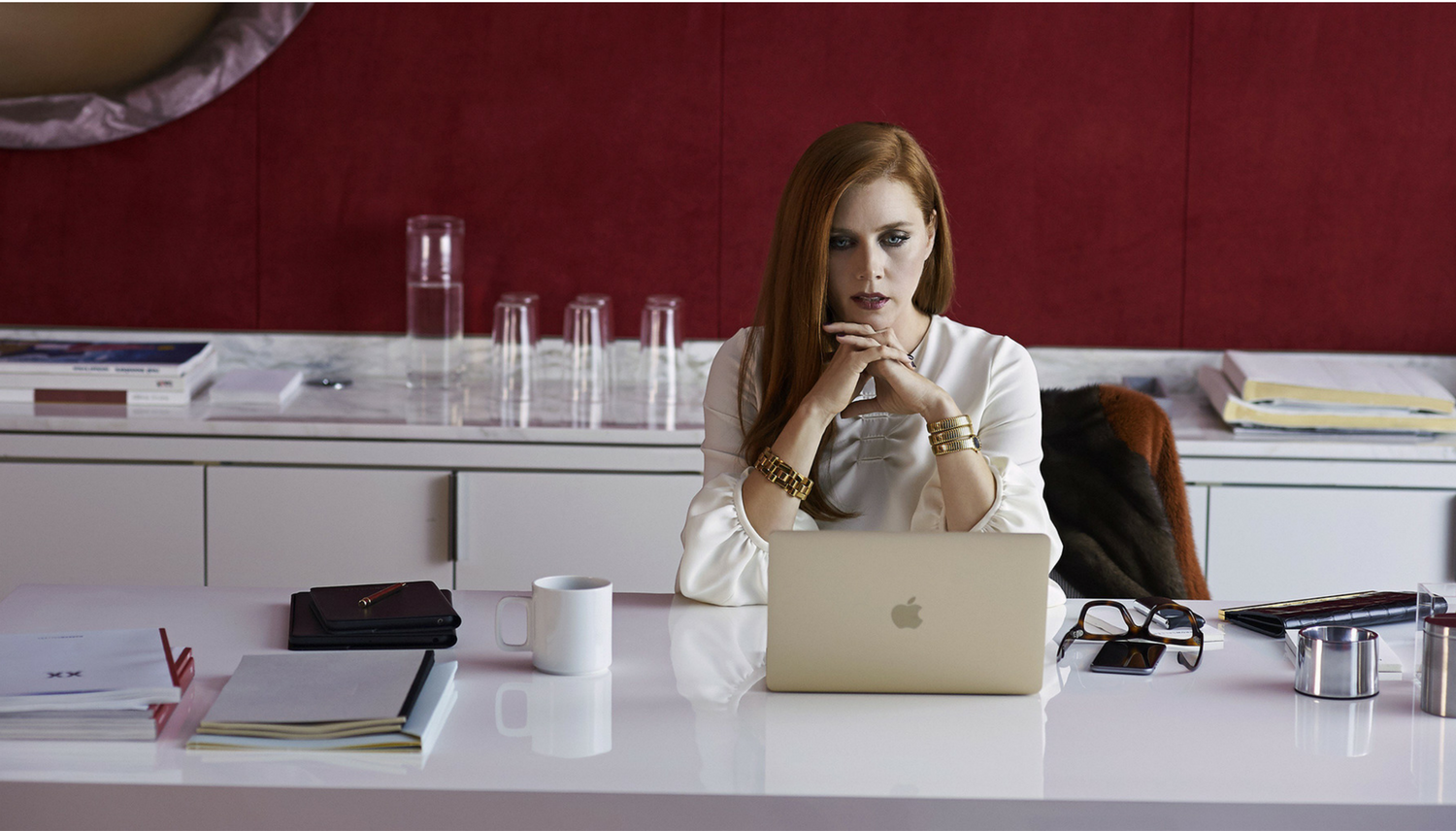Tom Ford Nocturnal Animals Amy Adams