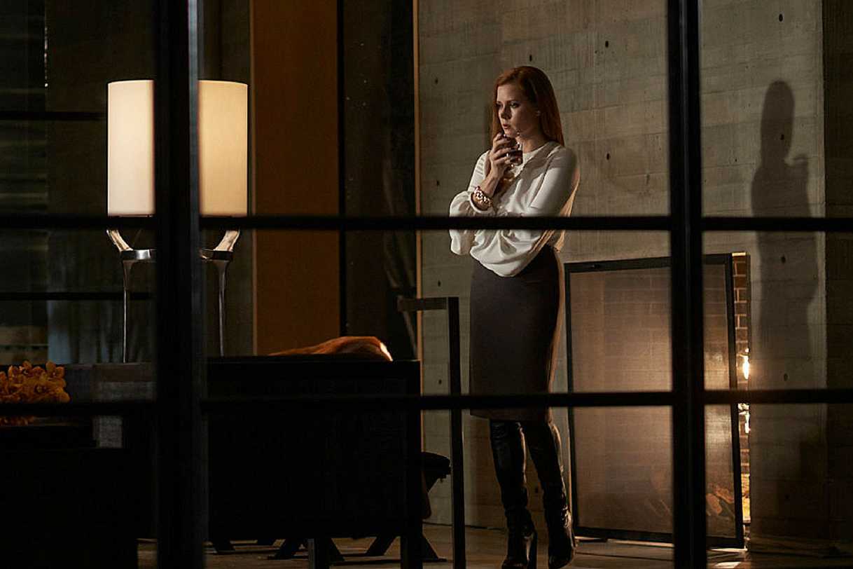 TOM FORD NOCTURNAL ANIMALS