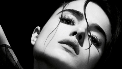 Givenchy New Mascara // Volume Disturbia