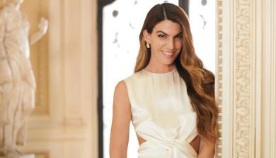 Bianca Brandolini x Re-Nutriv