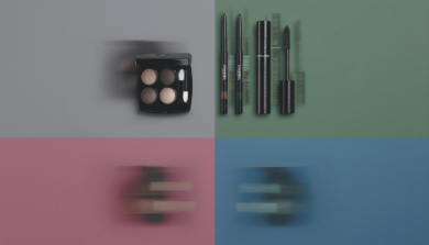 The Eye Collection 2019 // Chanel