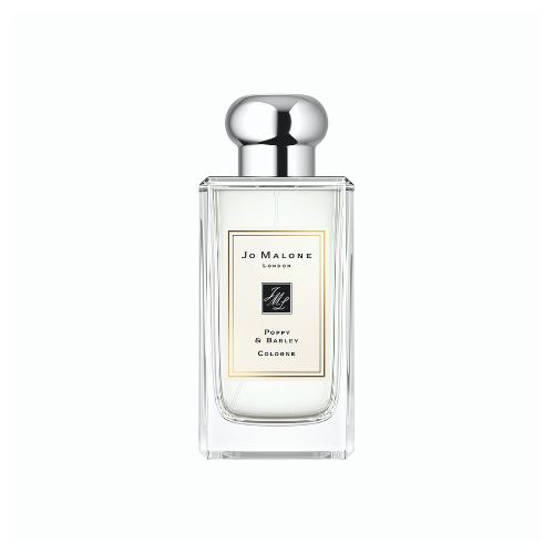 POPPY & BARLEY COLOGNE // JO MALONE LONDON
