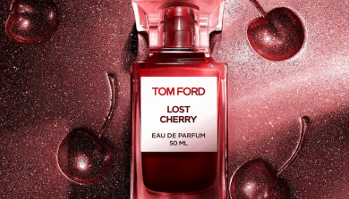 TOM FORD LOST CHERRY // EAU DE PARFUM