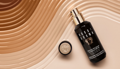 BOBBI BROWN INTENSIVE SKIN SERUM FOUNDATION / REDESIGNED