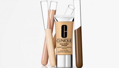 Clinique Even Better Refresh Hydrating & Repairing Makeup
