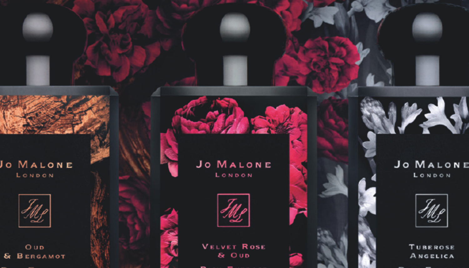 RICH EXTRACTS COLLECTION // JO MALONE